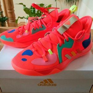 🔥NEW adidas Harden Stepback 2 Sneakers